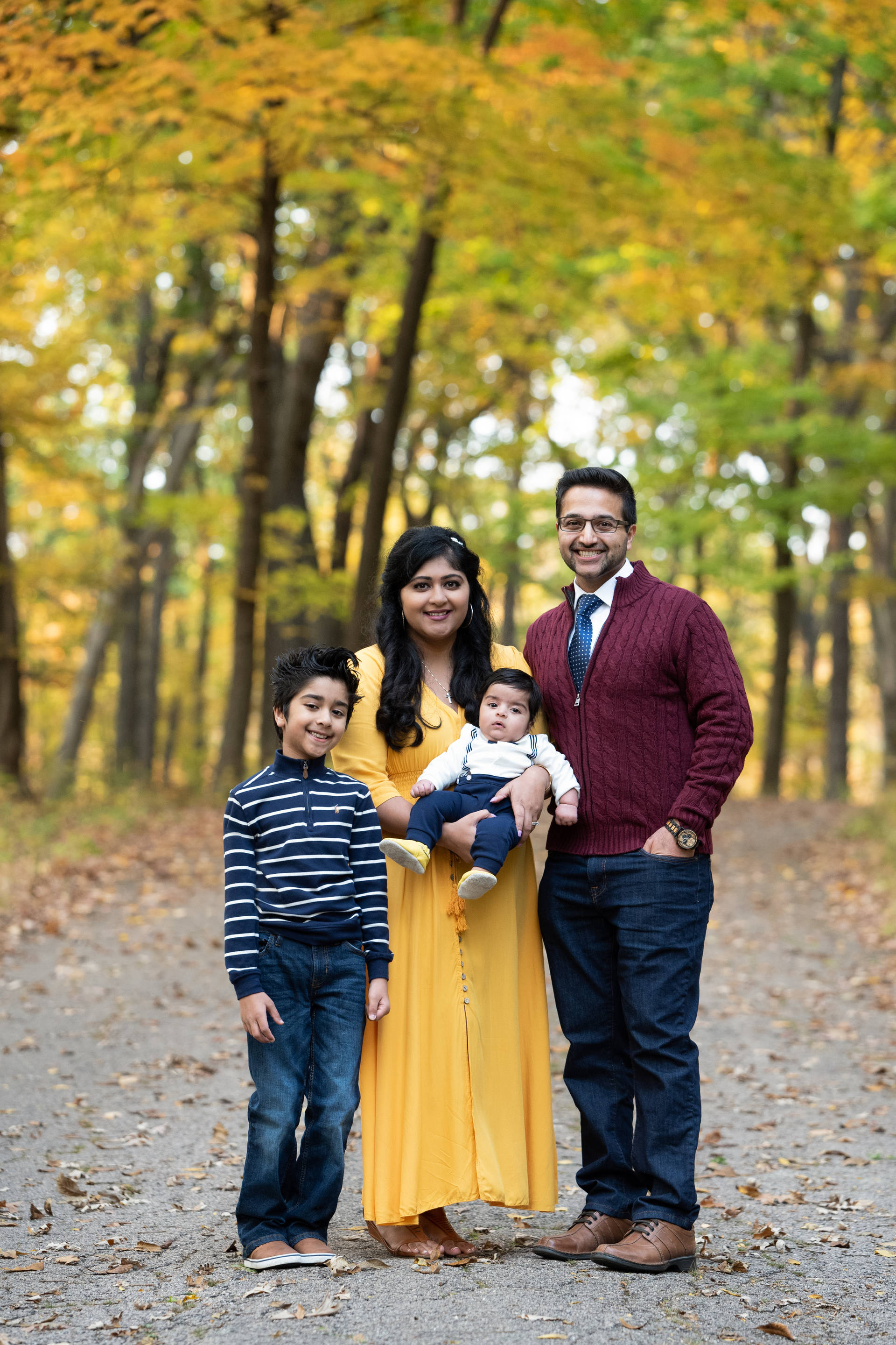 Schaumburg Family Photographer