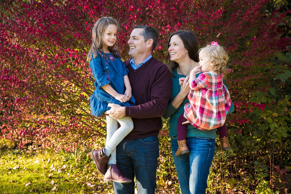 Mount Prospect Family Photographer