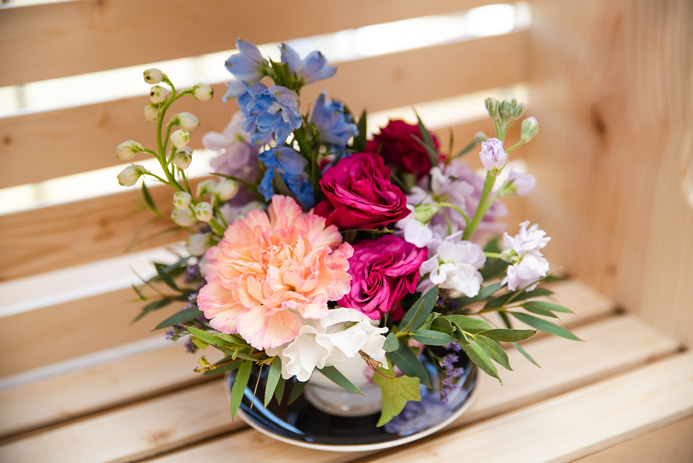 Towne and Country Gardens florist Illinois