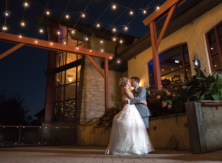 Barrington Wedding Photographer | Kristen & Cory | Onion Pub & Brewery
