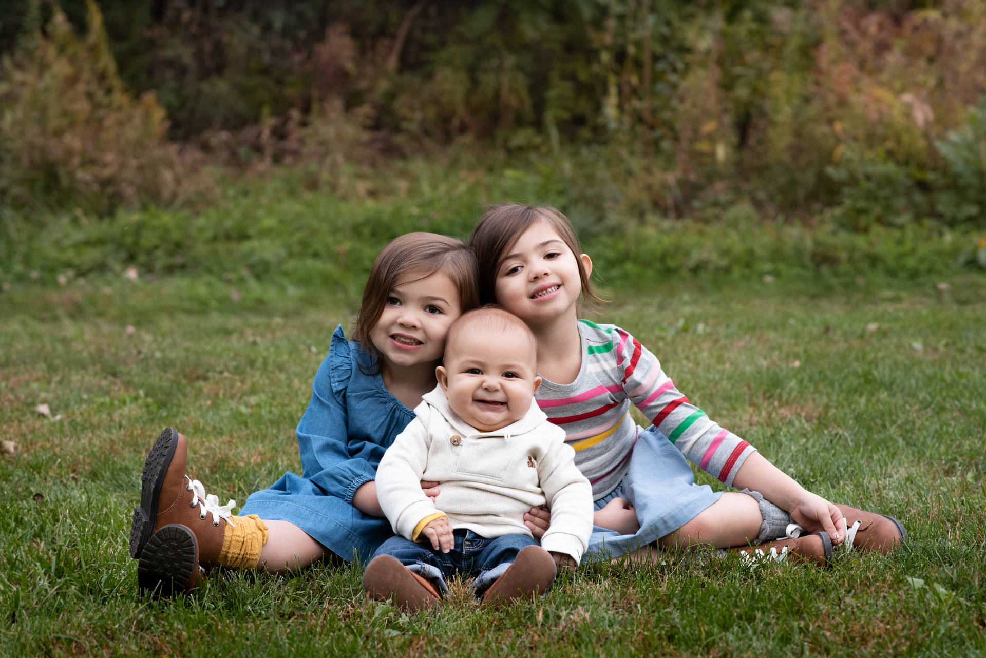 Buffalo Grove  Family Photographer