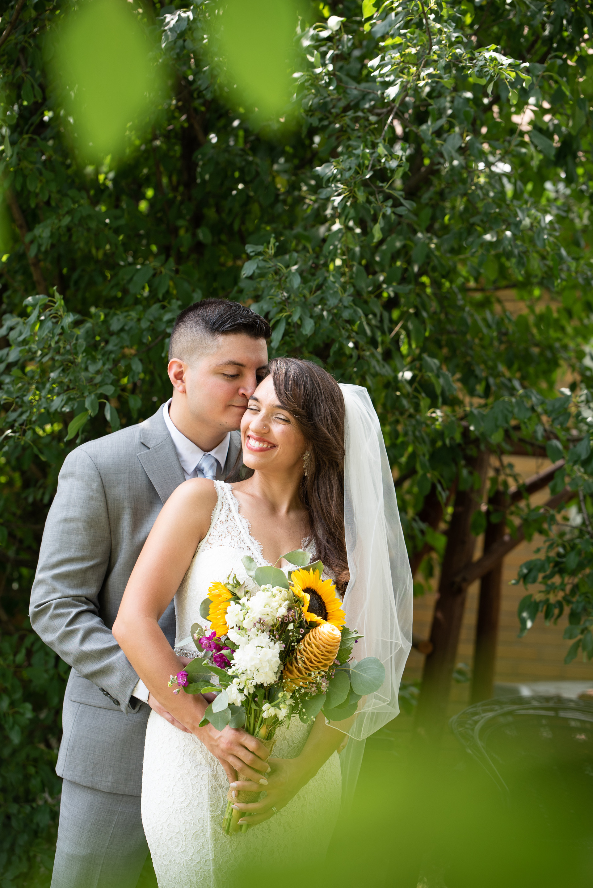 Park Ridge, IL Wedding Photographer
