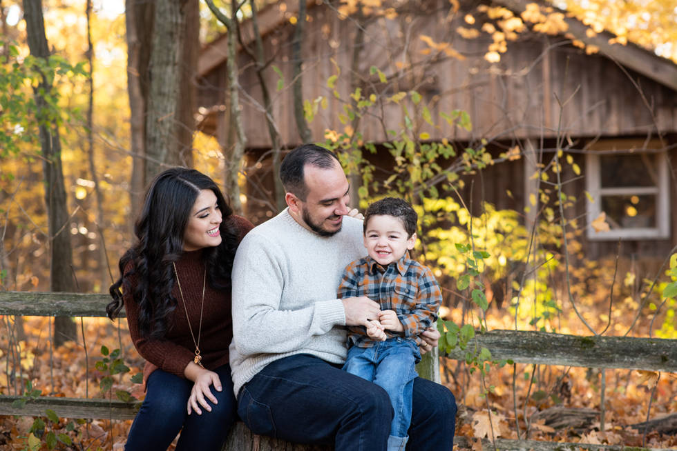 Northbrook Family Photographer