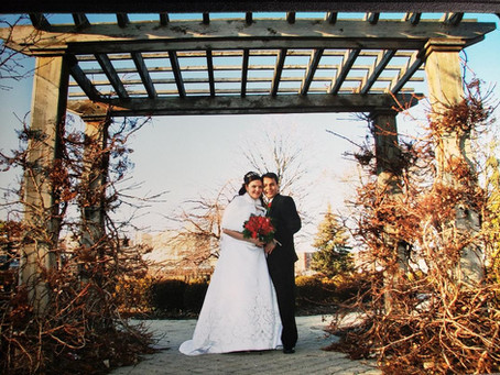 My 10th Wedding Anniversary | Reflections To Help You Plan Your Day | Arlington Heights Photographer