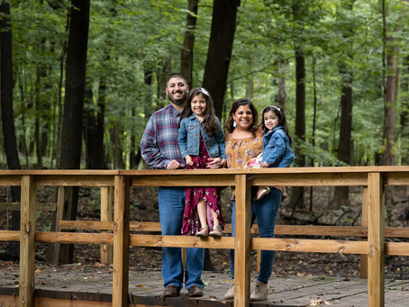 "Northbook Photographer | ""O"" Family 