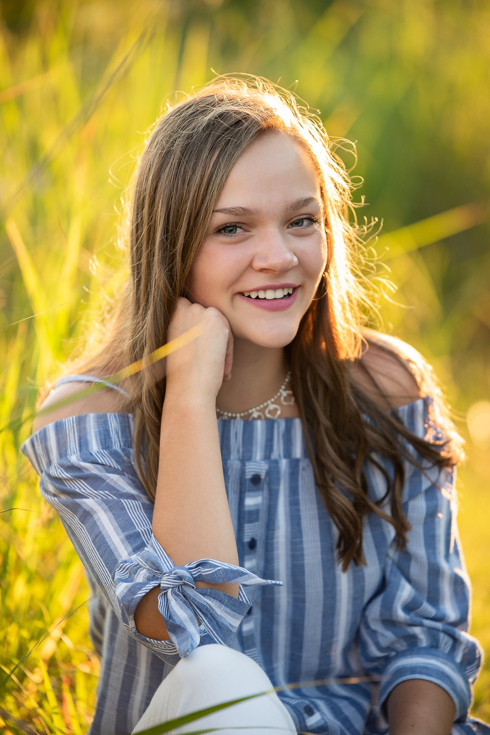 Buffalo Grove Senior Photographer High School