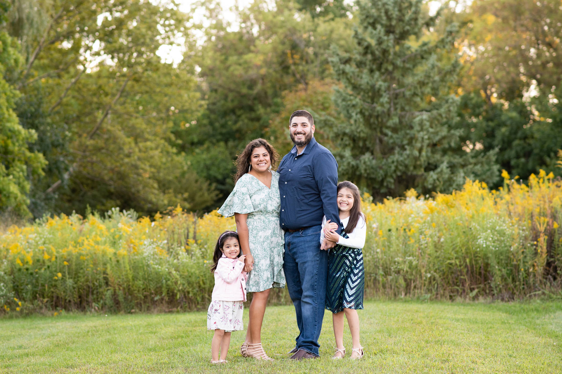 Palatine Family Photographer Summer Session