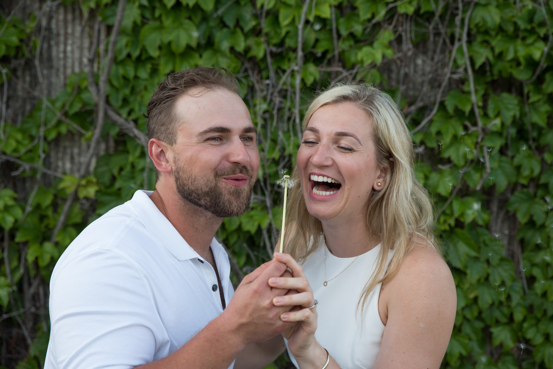 Jessica M. Photography Engagement Photographer Northbrook IL