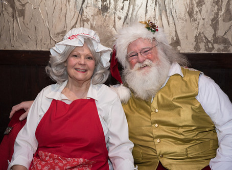 Chicago Event Photographer | Holiday Corporate Party | Zia's Trattoria
