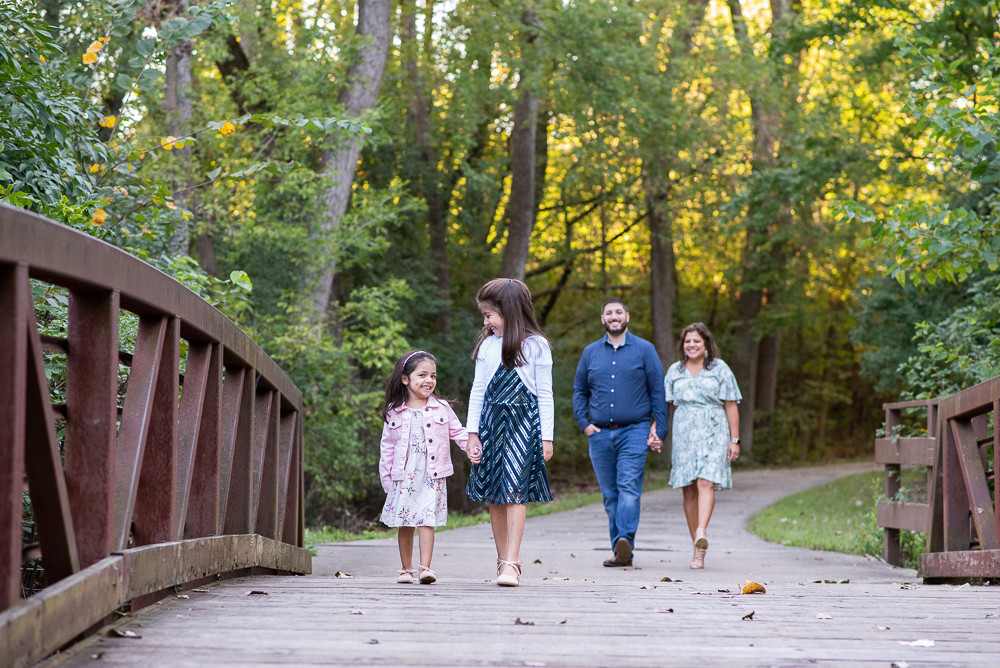 Palatine Photographer Family Session