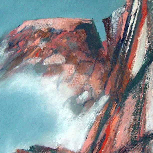 Cliff edge III