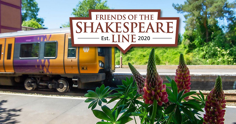 Friends of the Shakespeare Line
