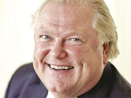 Lord Digby Jones becomes Patron of Railway Station Volunteer Partnership