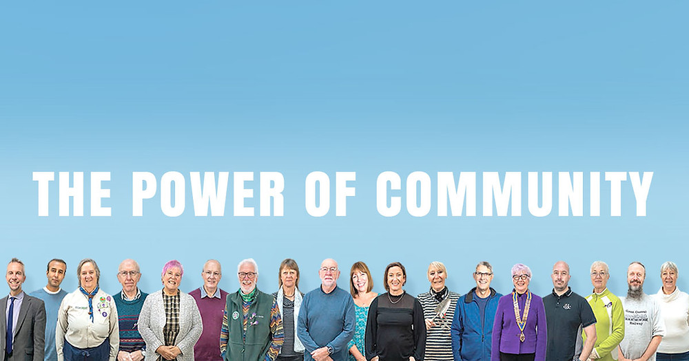 Community Friends and Determination launched along Shakespeare Railway Line