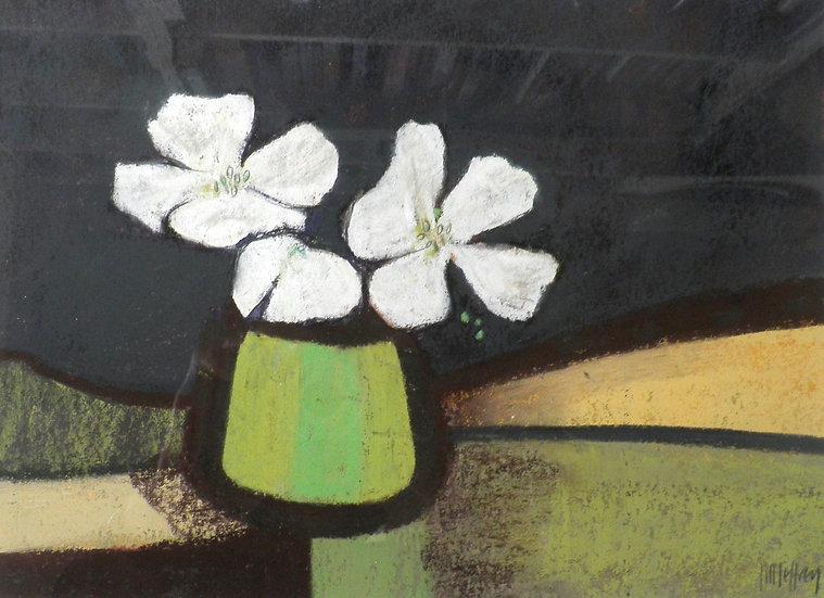 Little Green Vase