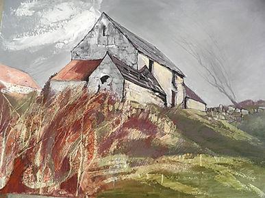 Peak Barns