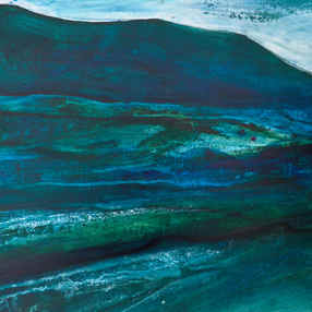 Blue Torridon