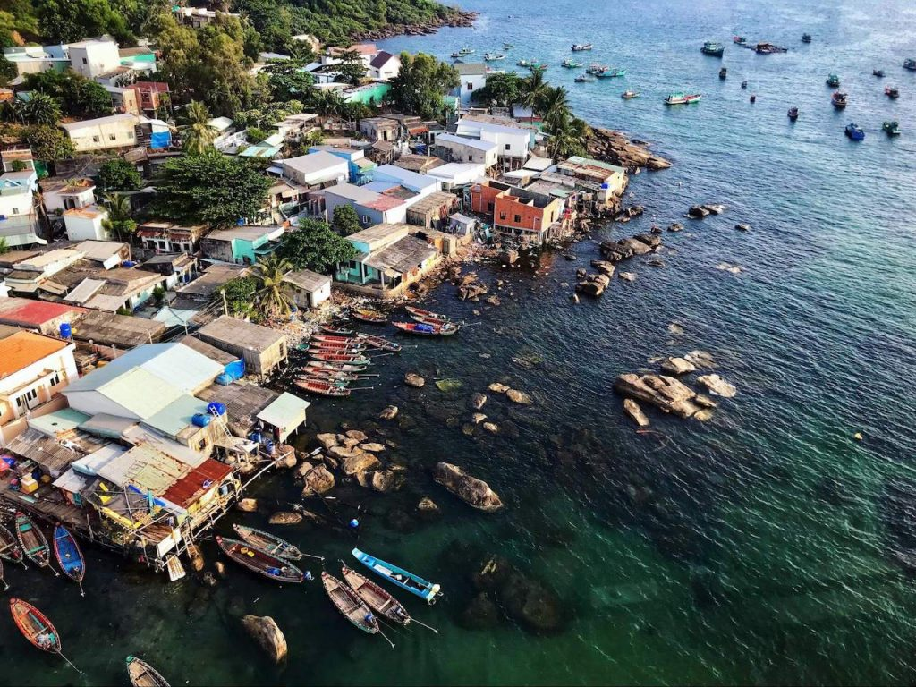Phu Quoc: A Reef in Recovery