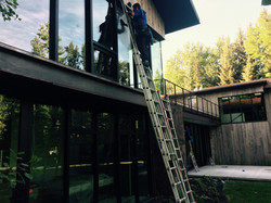 ketchum window cleaning - construction gimlet