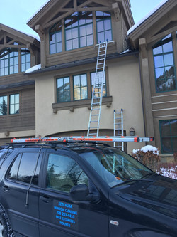 Ketchum Window Cleaning