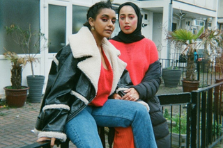 10 QUESTIONS WITH SALWA & FARZANA, BEAUTY'S NEW FACES