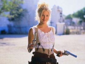 5 ICONIC WESTERN LOOKS IN FILM