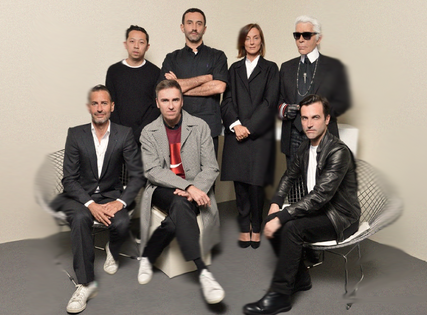 CREATIVE DIRECTORS AND THE CYCLE OF CHANGE