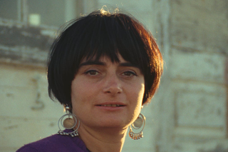 HOW AGNÈS VARDA SHOWED ME HOW TO LIVE