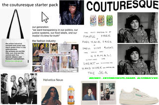 GOTTA CATCH 'EM ALL: COUTURESQUE STARTER PACKS