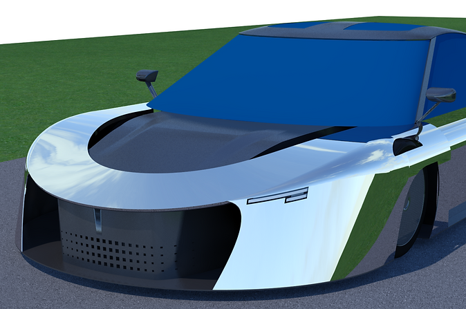 Electric Car Concept 2019-09-02 21280500