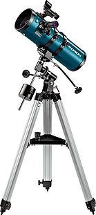 "NVPL Telescope Orion StarBlast 4.5"" Equatorial telescope"