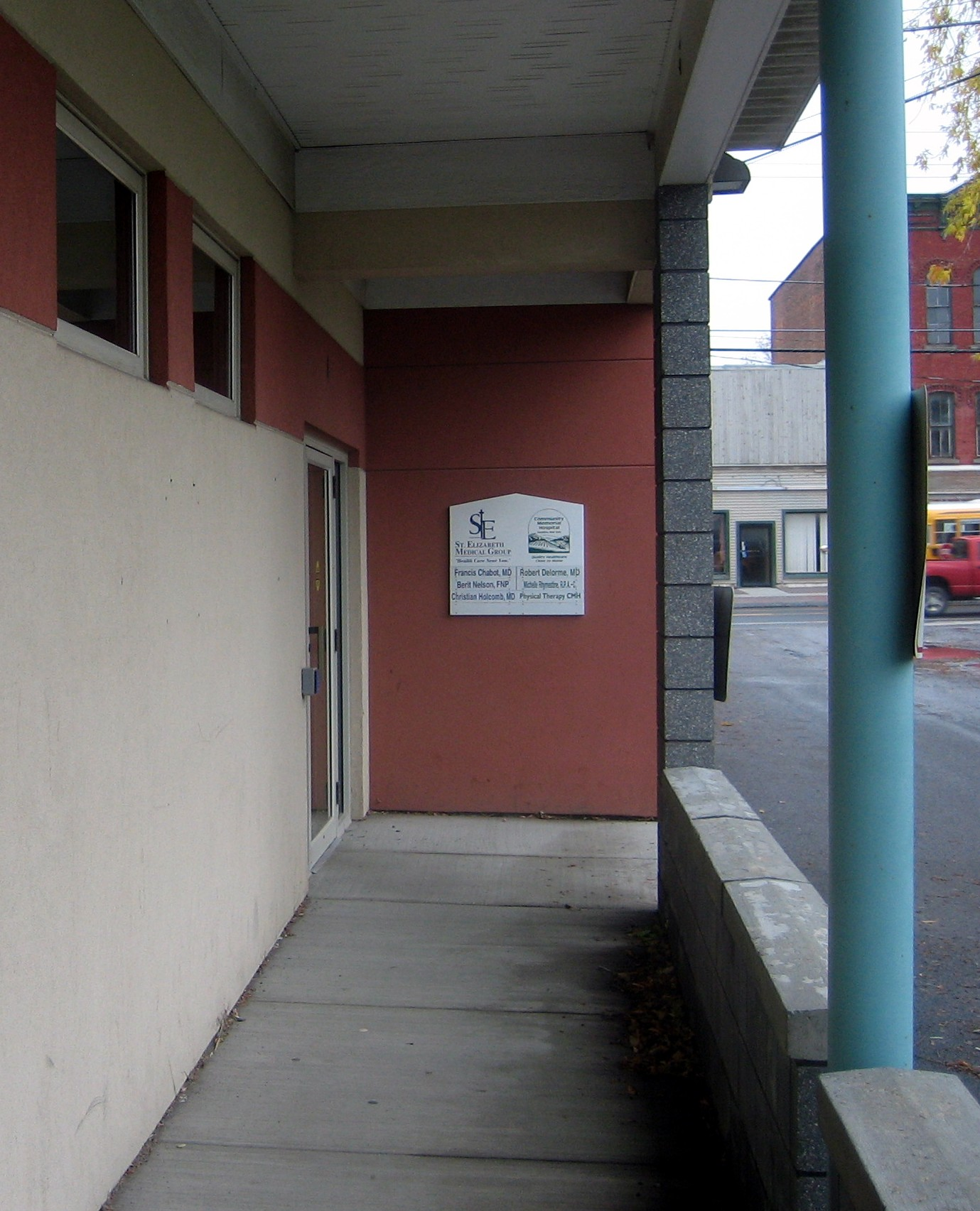 Waterville Health Center
