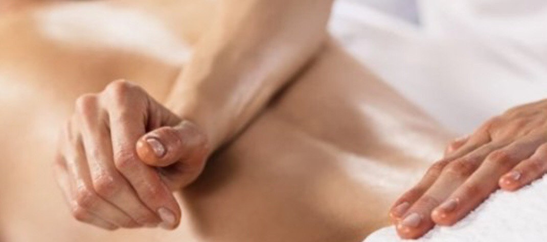 2 x Swedish Massage - 60 minutes each.
