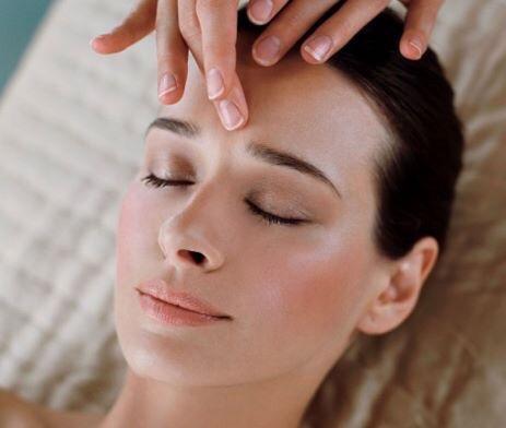Swedish Massage with Face & Scalp