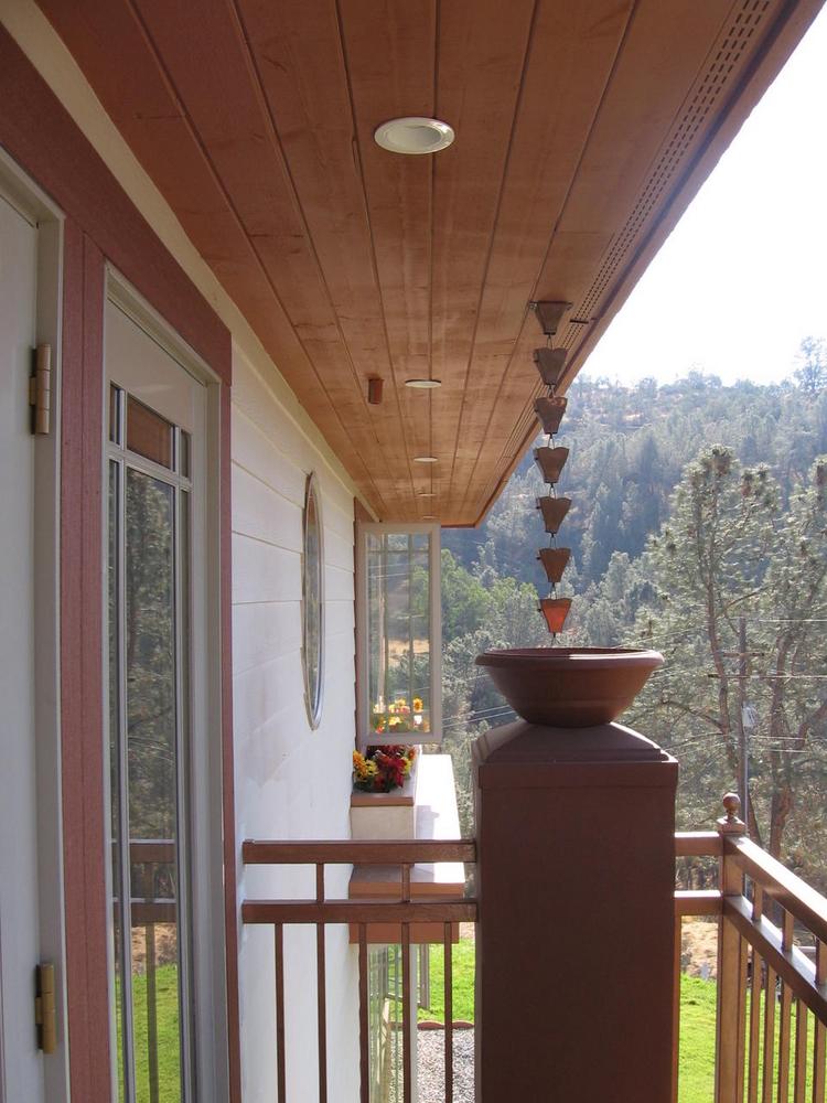 Dagliyan House, Hilltop Site