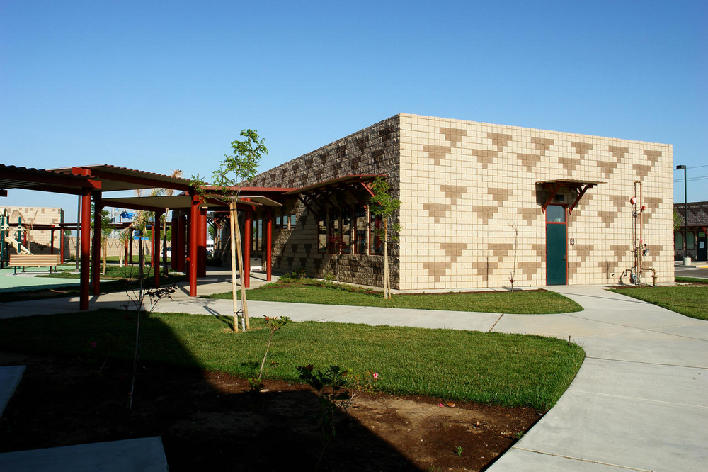 Native American Community Center