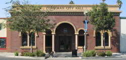 Corcoran City Hall