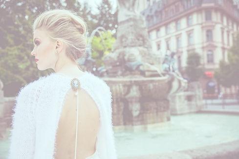 DAS KLEID SALZBURG - knitted couture marryandbride