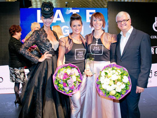 HAUTE COUTURE AUSTRIA AWARD 2013
