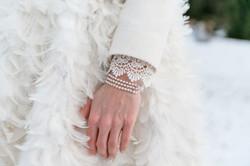Winter Wedding - DAS KLEID SALZBURG