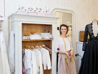 Brautkleider ganz individuell