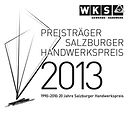 Handwerkspreis Salzburg Preisträger Brautkleid