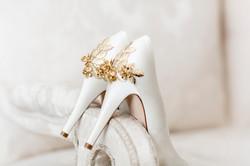 BRIDGETTE GOLD ROSE