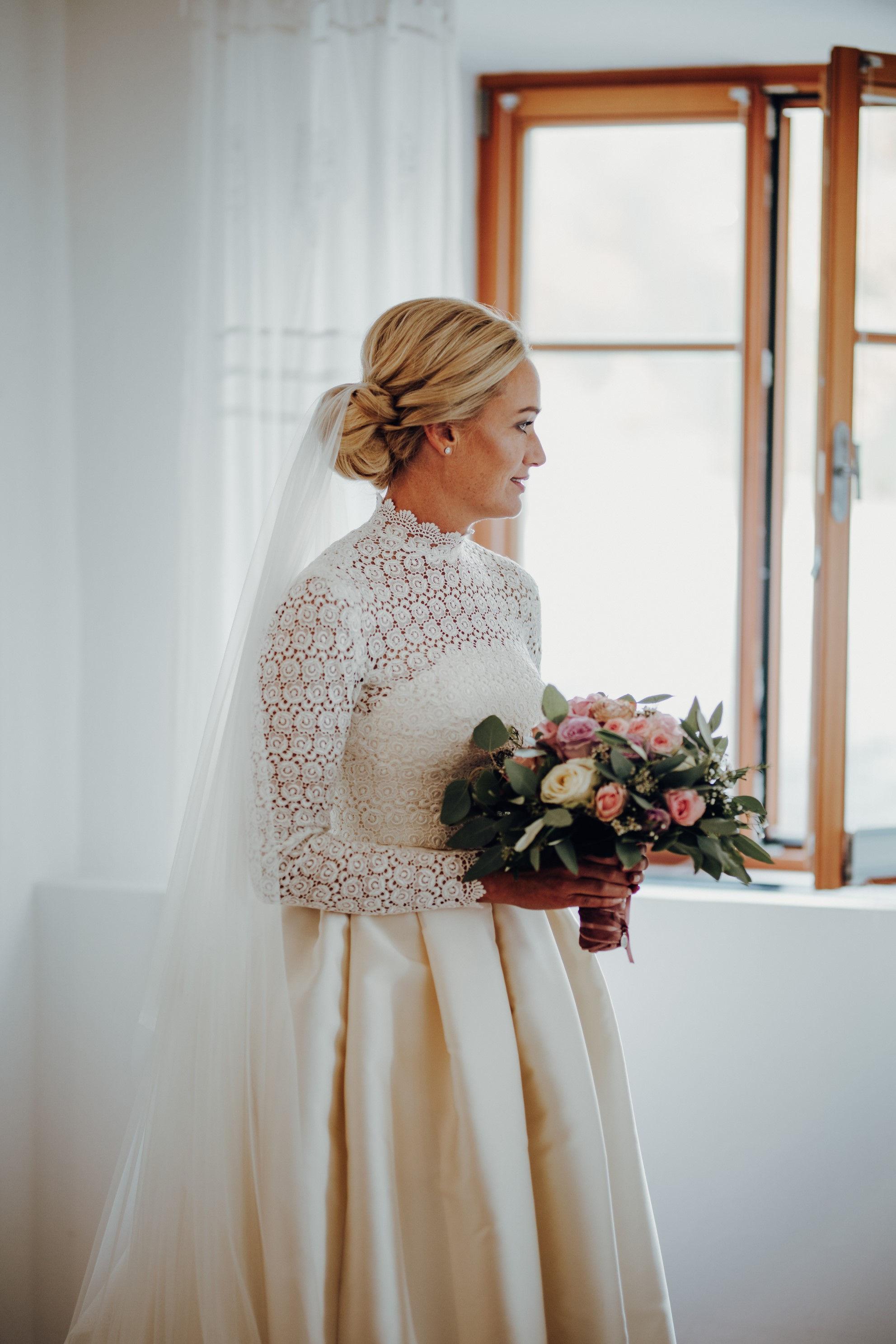 REAL BRIDE - DAS KLEID SALZBURG