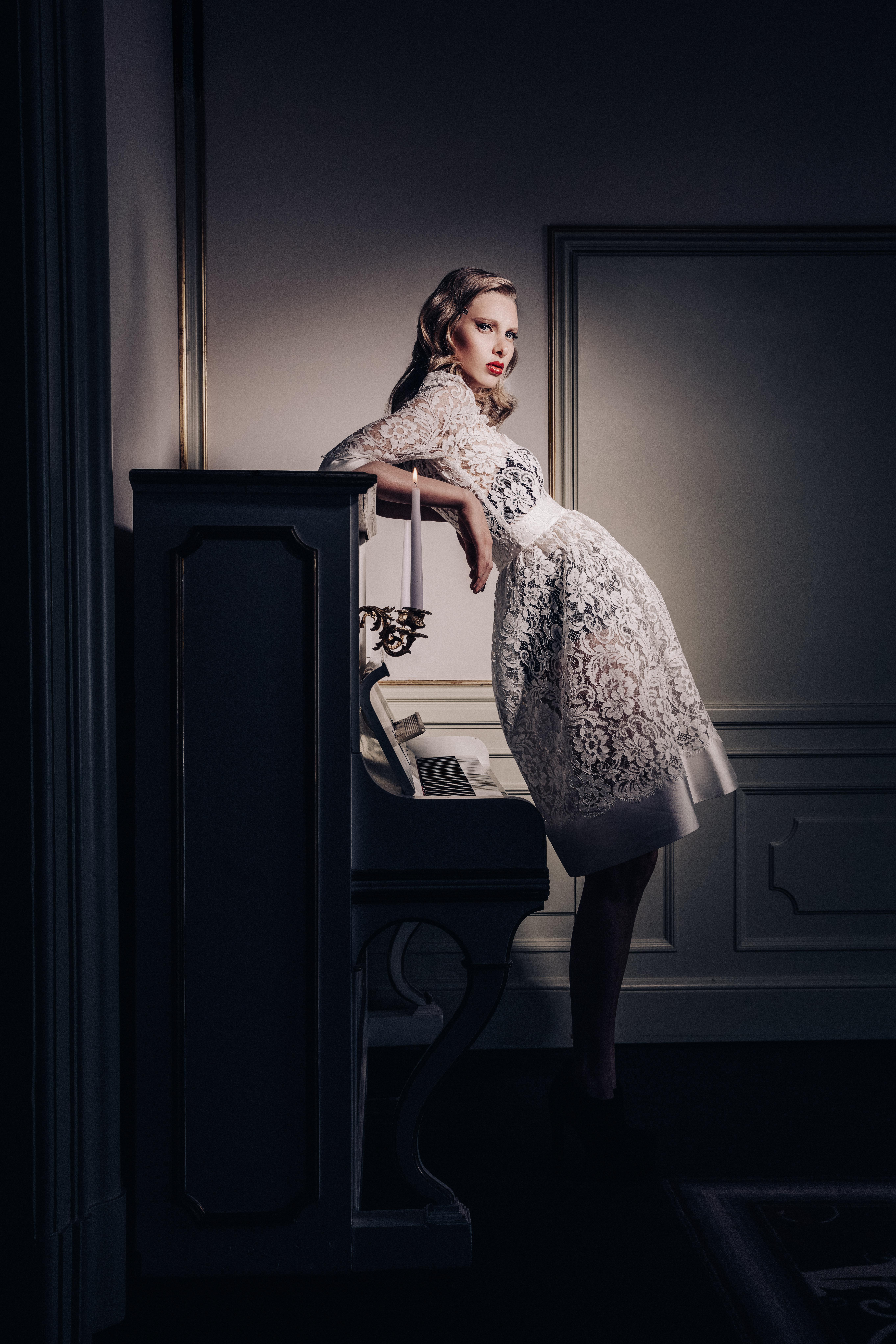 Fashion Art - DAS KLEID SALZBURG
