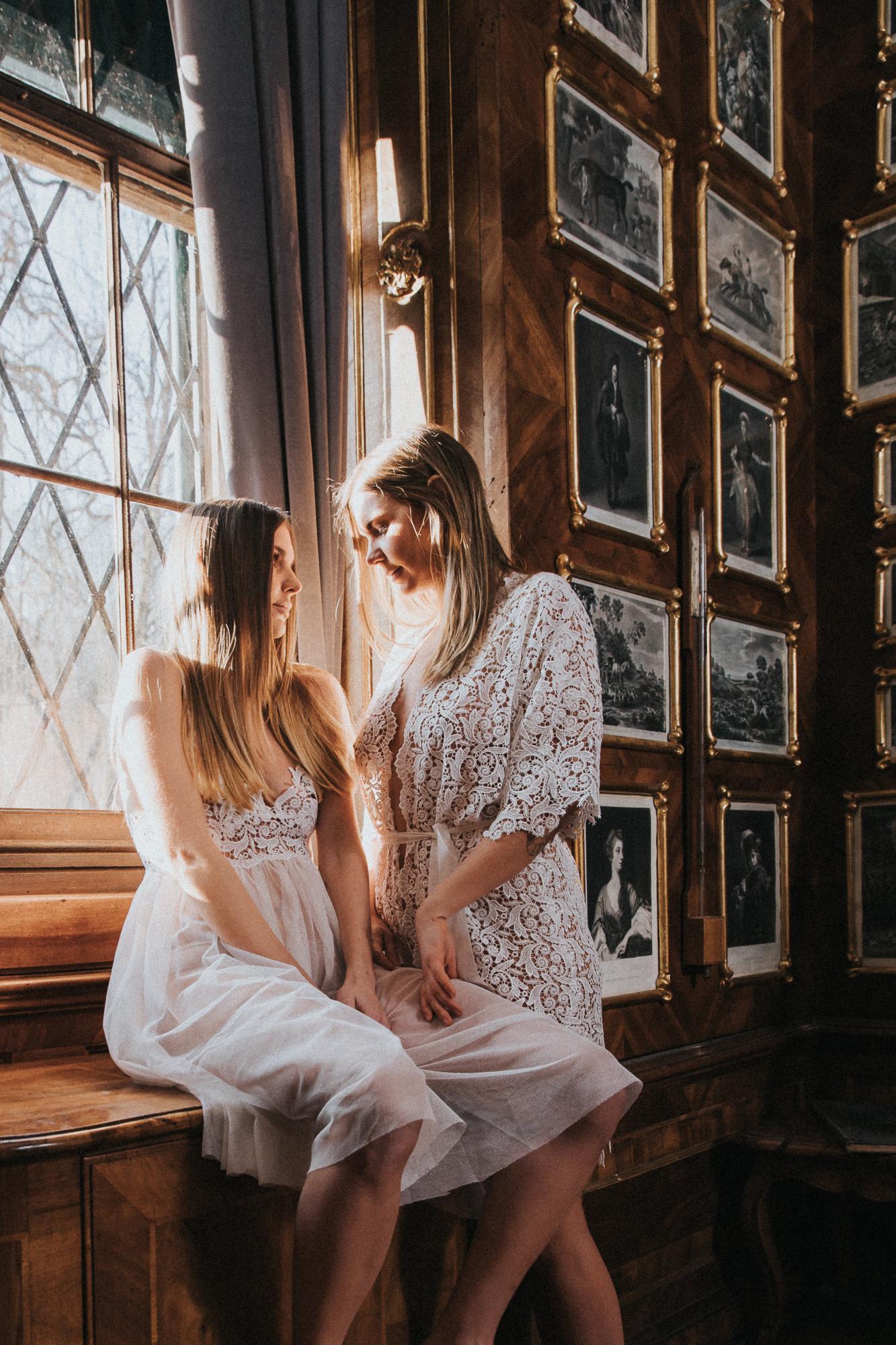 Twin Love - DAS KLEID SALZBURG