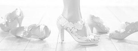 DAS KLEID SALZBURG - Schuhe Harriet Wilde