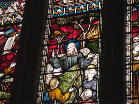 Rede Kirche Coburg
