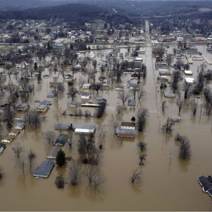 Support the Flood Recovery Efforts in Baton Rouge, LA by Adopting A Bar!