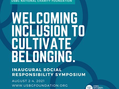 New USBG Foundation Program Announcement!
